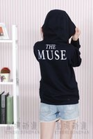 Cheap COS Hoodies Best Cosplay Hooded Coat Zipper