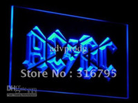 ac dc club - c079 b ACDC AC DC Band Music Bar Club Neon Light Sign