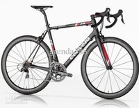 Wholesale FULL BIKE custom made bicycle R5 complete bike road bike made in Full carbon road bicycle road carbon firbre