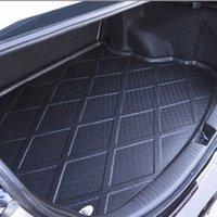 Wholesale Hot Hyundai i30 ix35 trunk mat new elantra avante d stereo waterproof trunk mat