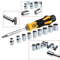 Wholesale in Professional Screwdriver Hardware Screw Driver Tool Kit Set Dropshipping