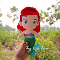 best fish for kids - The Little Mermaid Ariel Princess Fish Plush Doll Toy quot For Kids Best Gift