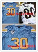 custom american football jerseys - Factory Outlet American College Football Jerseys UCLA Bruins Jersey Myles Jack Jersey custom Embroidery name number