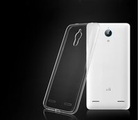Cheap 2015 For ZTE V5MAX Transparent TPU cell phones cases For ZTE crystal case Top Quality Cheapest Price 100PCS DHL Free Ship