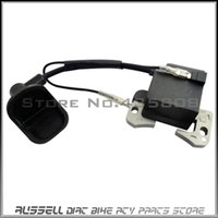49cc mini bike parts - Pocket Bike Ignition Coil c cc cc cc Mini Atv Dirt Stroke Engine Parts
