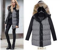 Wholesale!2013 autumn -summer winter outerwear thickening winter jacket womens cotton Coats & Jackets women's Down & Parka Coats