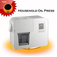 Wholesale panas dan dingin mesin press minyak rumah Kacang zaitun minyak mesin press Tingkat rendemen minyak yang tinggi