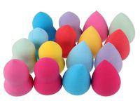 Wholesale Great Beauty Make Up Tools Sponge Blender Makeup Blending Foundation Smooth Sponges For Women Mix Colors QL