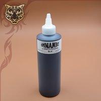 beijing imports - Beijing Tiger tattoo equipment tattoo pigment imported black ounces totem black pigment