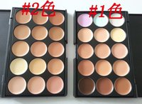Wholesale Hot colors Concealer Camouflage Neutral Makeup Palette Set Neutral Palettes Best Gift for Women Lady by DHL