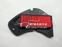 air filter cartridge - Ying Wang Falcon air filter assembly BWS city Tetsuo Bobcats Ducks air filter cartridge