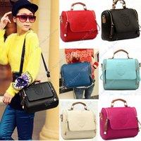 Wholesale New Fashion Women Handbag Cross Body Shoulder Bag Messenger Bag