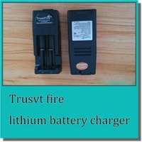 Wholesale Geninue trustfire tr charger for battery per