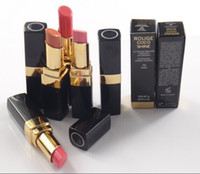 Wholesale Professional Makeup NEW brand g Lipstick Different Colors