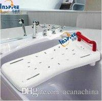 Wholesale 5pcs Bathroom supplies plate bathroom bathtub armrest plate shower chair bath stool