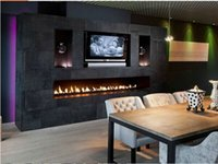 Wholesale bioethanol fireplace ethanol fireplace with remote control mm