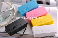 bank sample - Best Selling Sample Order sets power bank mah perfume usb battery charger xiaomi power bank emergency charger