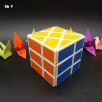 Big Kids adult big wheels - Toy Adult Speed Hotwheel Magic Gadget White Wind Fire Wheel Puzzle Cube