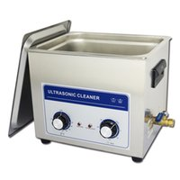JP-040 Ultrasonic Cleaner 10.8L JP-040 10.8L Dental clinics Ultrasonic Cleaner with Basket , Free Shipping By DHL