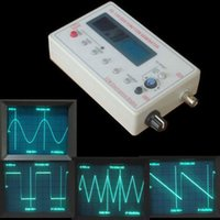 Wholesale DDS Function Signal Generator Sine Triangle Square Wave Frequency HZ KHz