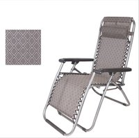 Wholesale Outdoor Folding Chairs Folding Beach Chairs Portable Folding Daybed cm Long Outdoor Chairs