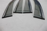 Yes accord window visor - US shipping Side Window Sun Shield Visors Vent Rain Wind Deflector Guard for Honda Accord M5304