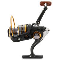 Wholesale 11BB Ball Bearing Gear Ratio Spinning Fishing Reel EF1000 Bearing Saltwater Freshwater Outdoor
