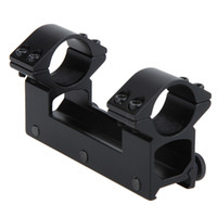 Wholesale New mm Length mm Riflescope Scope Mount Overall One Piece Long Outdoor Tactical Hunting Rail Mount