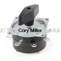 amp welder - AC A Amps V Rotary Pole Cam Changeover Switch for Electric Welder order lt no track