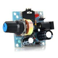 amplifier module - 386 Mini Audio Amplifier Module Light Blue V