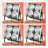 Wholesale 4 units Professional eyes audience blinder stage light with w big power lamp