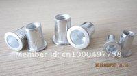 aluminium rivets - 500pcs Rivet Nut M10 Rivet Nut Aluminium Insert Nut PEM Rivet Nut
