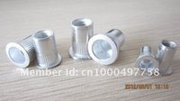 aluminium rivet nuts - 500pcs Rivet Nut M10 Rivet Nut Aluminium Insert Nut PEM Rivet Nut
