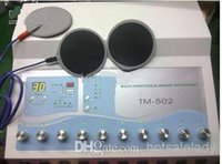 Cheap 2014 high quality Body Shaper Slimming Machine With 20 Electric Muscle Stimulator Beauty Machine