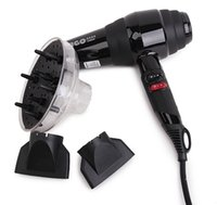 professional blow dryer - Professional Hair Dryer Salon Hairdryer W Power Blow Dry Diffuser for family Hair shop