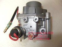 Wholesale GENUINE CARBURETOR OLD TYPE FOR YAMAHA EF12000 EF13000 GENERATOR FREE POSTAGE CHEAP GENSET CHEAP CARB REPLACEMENT PARTS