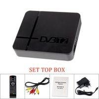 Cheap HDMI Digital Terrestrial Receiver Best   Set-top Box