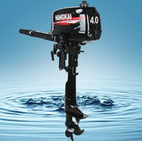 Wholesale Promotion Low Price High Quality HP Hangkai KW outboard motor boat motors for sale