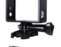 Wholesale Standard Border Frame Mount Protective Housing Case for GoPro HD Hero Camera