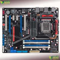 asus maximus ii formula - new LGA775 for ASUS Maximus II Formula P45 Desktop Motherboards DDR2 Socket