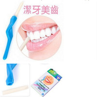 Wholesale 2016 Professional Whiten Teeth Tooth Dental Peeling Stick Eraser dental Dental cosmetic