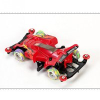 battery electric bus - Four Wheel Drive Racing Car Toy Children Kids Electric Car Toys without Batteries Random Color