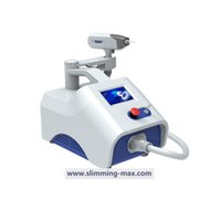Wholesale E11 Hot Sale Q switched nd yag laser tattoo removal nd yag laser tattoo removal machine