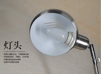 american project - An American study and work study the long arm of metallic eye head office hotel project clip lamp