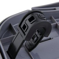 Wholesale Foldable Plastic Beverage Drink Bottle Bracket Cup Holder for Cars Vehicles car styling car accessories Brand New