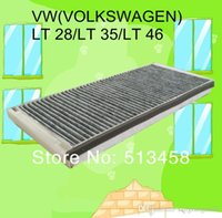 alfa auto parts - CUK3858 low price black carbon car cabin air filter for Volkswagen E0819638 auto part cm WP9330 A3
