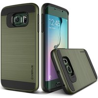 Wholesale Luxury s6 edge mobile phone case VERUS V5 Neo Hybrid Armor Silicone TPU Back Covers Cases for samsung galaxy s6 edge housing cover
