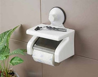 Wholesale Bathroom Accessories Products Toilet Paper Holder Roll Holder Tissue Holder Box Covers