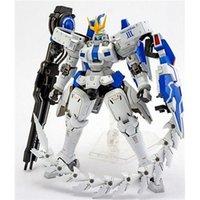Wholesale action figure robot anime Assembled GUNDAM MG Exia Gundam luminous stickers original box Robot gundam HT507