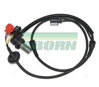 Wholesale Brand factory New ABS Wheel Speed Sensor Front For AUDI A6 B C5 quattro TDi B0927803C order lt no track